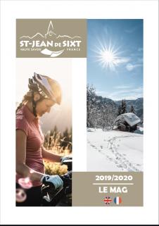 Brochure 2019/2020