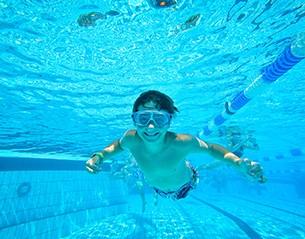 Espaces aquatique