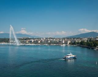 Genève & les rives du Léman