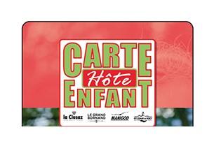 Host card