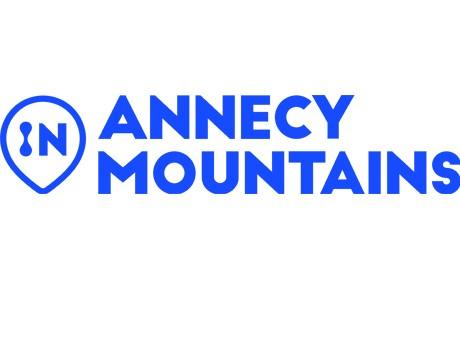 Annecy Mountains, INtensément...