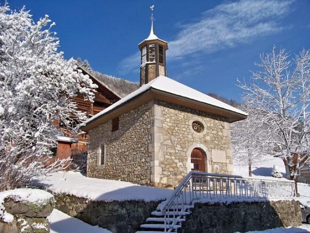 Chapelle-Villaret-Saint-Jean-de-Sixt