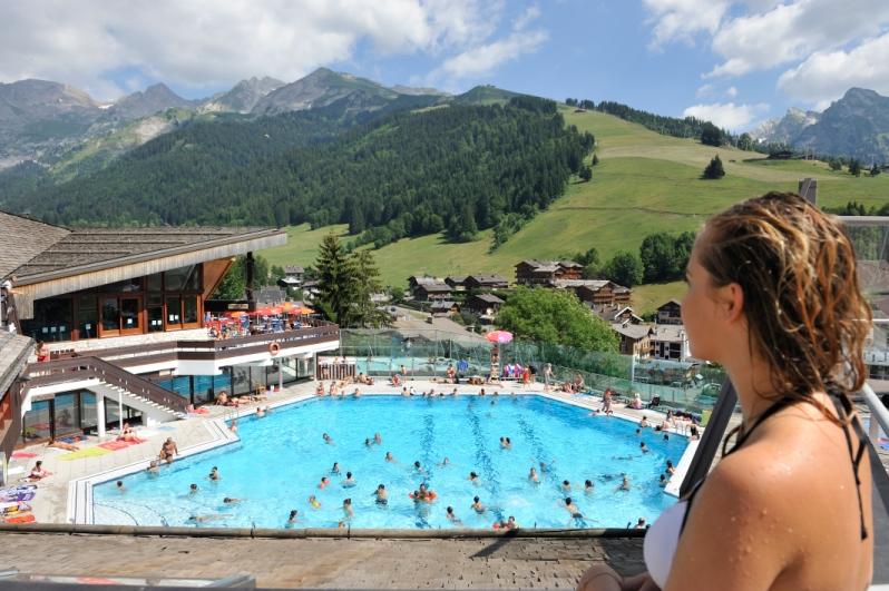 Espace aquatique des aravis natation sports d 39 eau office de tourisme de saint jean de - Office de tourisme clusaz ...