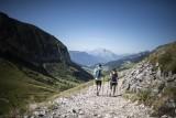 Randonnée au lac de Peyre au Grand-Bornand Col de la Colombière