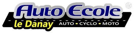 Auto Ecole Le Danay
