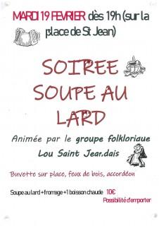Lou St Jeandais