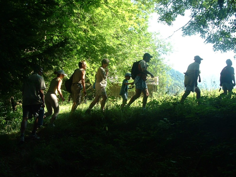 Sorties Natura 2000